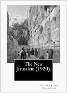 The New Jerusalem